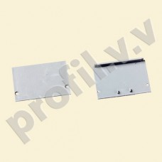 Заглушка V.V.S-ZU-PS5032 универсальная