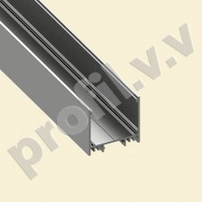 Профиль светодиодный V.V.S-PS3532 скрытый