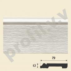 Плинтус напольный V.V.D-D005-1070