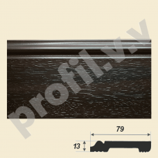 Плинтус напольный V.V.D-D005-433