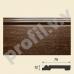 Плинтус напольный V.V.D-D005-438