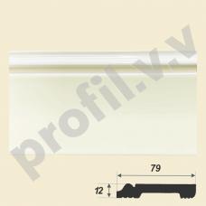 Плинтус напольный V.V.D-D005-61