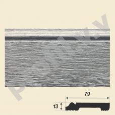 Плинтус напольный V.V.D-D005-77