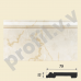 Плинтус напольный V.V.D-D005-80