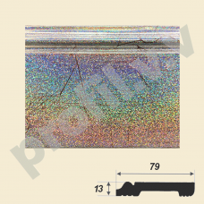 Плинтус напольный V.V.D-005-32