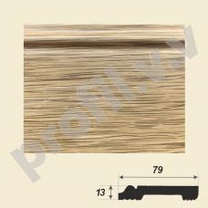 Плинтус напольный V.V.D-005-83