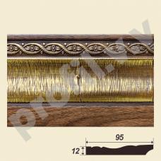 Плинтус напольный V.V.D-153-4