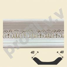 Карниз потолочный V.V.D-167-118