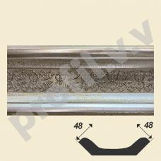 Карниз потолочный V.V.D-167-281