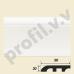 Плинтус напольный V.V.D-A016