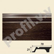 Плинтус напольный V.V.D-D122-966