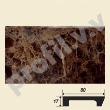 Плинтус напольный V.V.D-D235-713