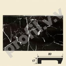 Плинтус напольный V.V.D-D235-78