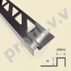 Профиль из нержавеющей стали V.V.A-N-KV10 PRO