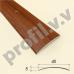 Алюминиевый порог (стык)  V.V.A-R45 гладкий