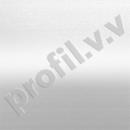 Анодированное  серебро глянец