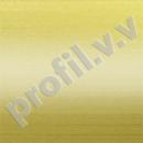 Анодированное золото глянец