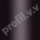 Черный глянец скраб