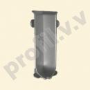 Угол внутренний V.V.R-PLA60-V алюминий