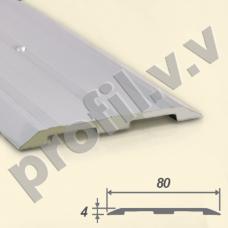 Алюминиевый порог (стык)  V.V.A-R81