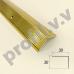 Алюминиевый порог угловой V.V.A-UN30x30