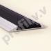 Алюминиевый порог (стык)  V.V.A-NPP5x46R