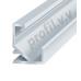 Профиль светодиодный V.V.S-PU17x17 алюминиевый угловой