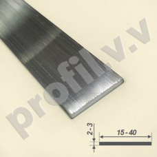 Полоса алюминиевая ГОСТ V.V.R-PP