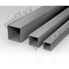 Профильная труба алюминиевая V.V.R-PK квадратная