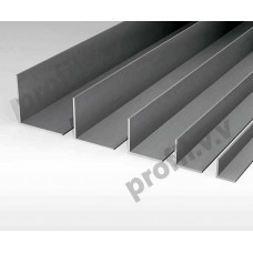 Декоративный  алюминиевый угол V.V.R-UNS
