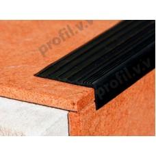 Резиновый угловой профиль V.V.A-RSU18x41 /V.V.A-RSU20x50
