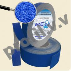 Противоскользящая самоклеящаяся лента V.V.A-NJD синяя