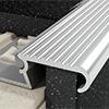 Профили алюминиевые под плитку и керамогранит